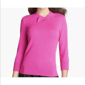 Kate Spade Abree Wool & Cashmere sweater small s